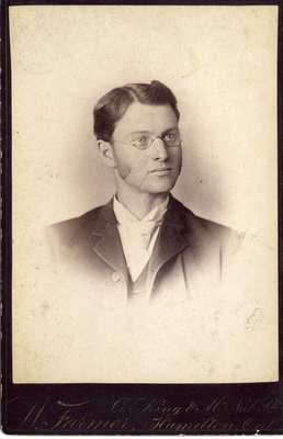 Hugh S. Dougall