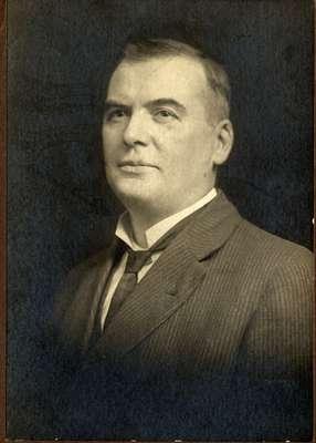 John Albrecht, Jr.