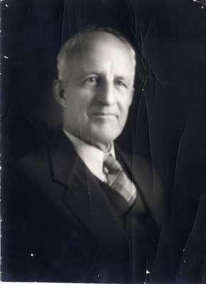 David Norman Panabaker