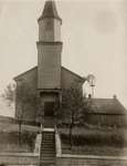 Emmanuel Lutheran Church, Petersburg, Ontario