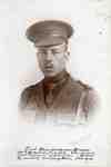 Captain Ross Dickenson Briscoe