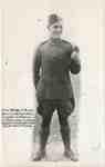 Cadet Walter T. Philip