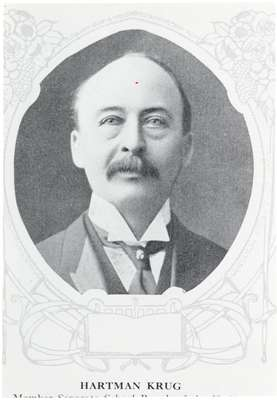 Hartman Krug
