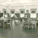 Children's room, Kitchener Public Library