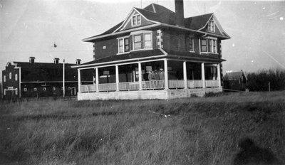 Maison de Joseph Deschamps