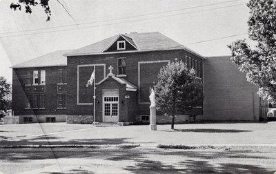 École du Sacré Coeur