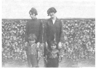 Famille Gagnon