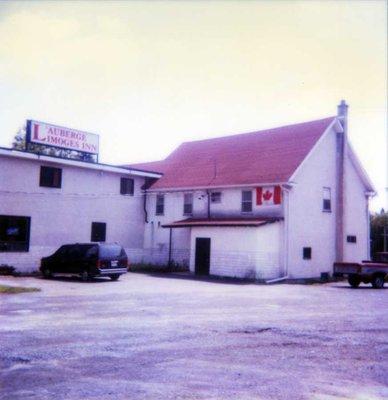 L'auberge Limoges Inn