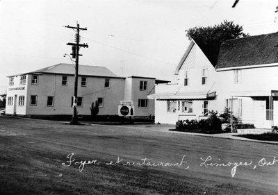 Le St-Viateur Nursing Home.