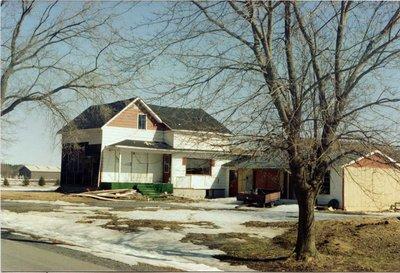 Maison de Roger Mainville
