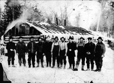 Travailleurs de Limoges.