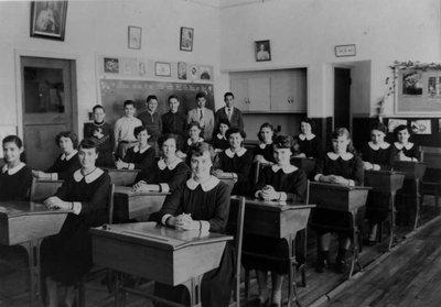 Classe de Limoges
