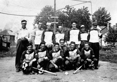 Ligue de balle de Limoges