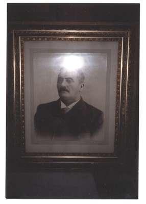 J. B. Osborne