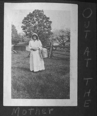 'Mother' Miller
