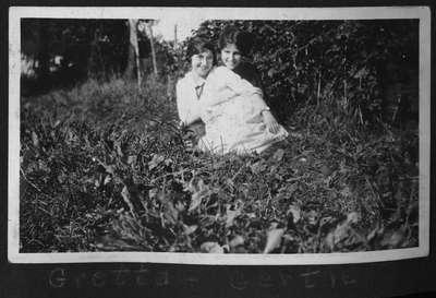 Gretta and Gertie