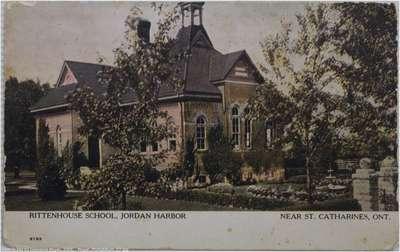 Rittenhouse Public School