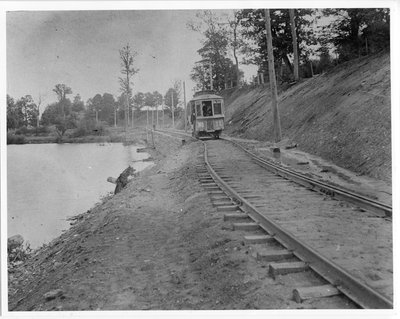 street car from 1896