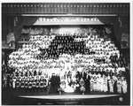 Mr. Quantz' Choir at Grand Theatre, London, Ontario