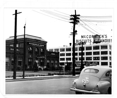 McCormick Manufacturing Company