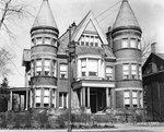 Buchan House, 566 Dundas Street