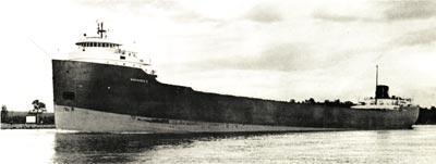 SHENANGO II