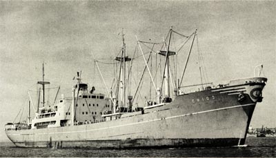 M. S. CHIOS