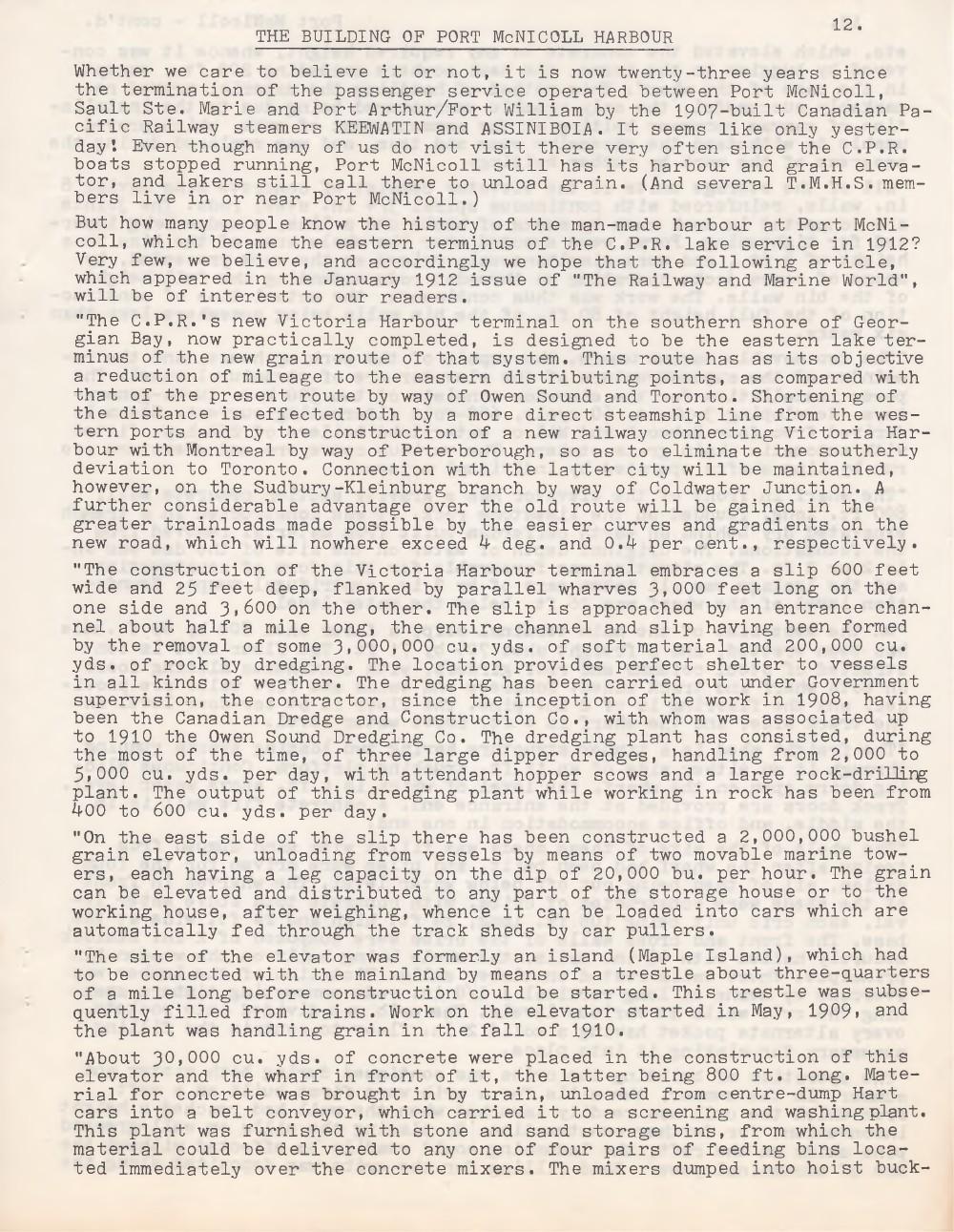 Scanner, v. 21, no. 2 (November 1988)