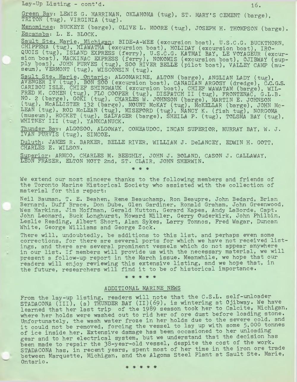 Scanner, v. 22, no. 5 (February 1990)