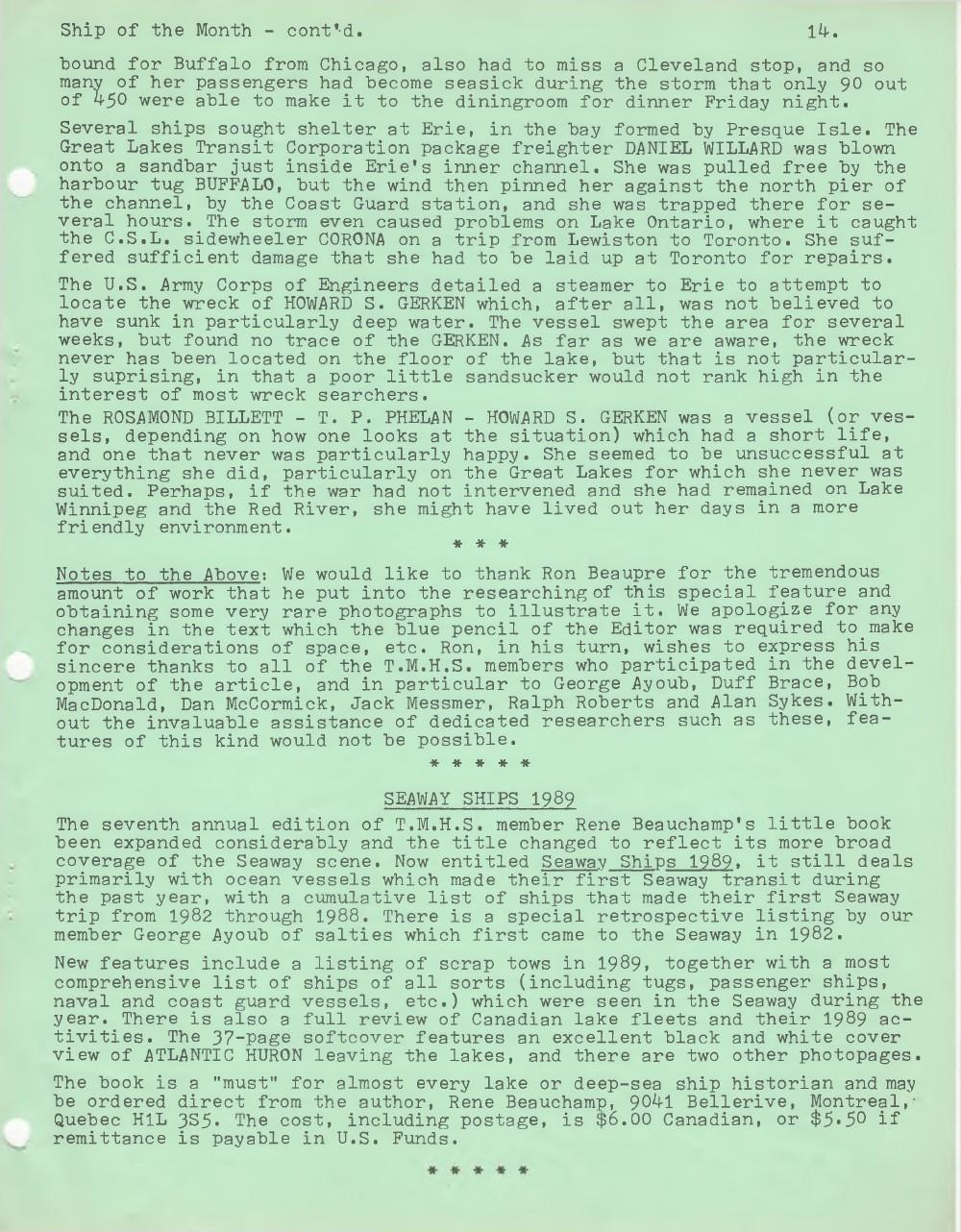 Scanner, v. 22, no. 7 (April 1990)
