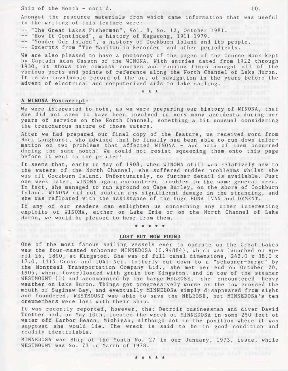 Scanner, v. 26, no. 2 (November 1993)