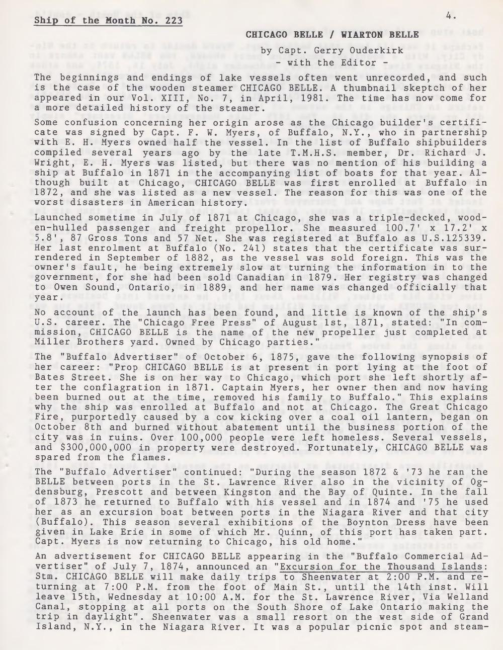 Scanner, v. 28, no. 1 (October 1995)