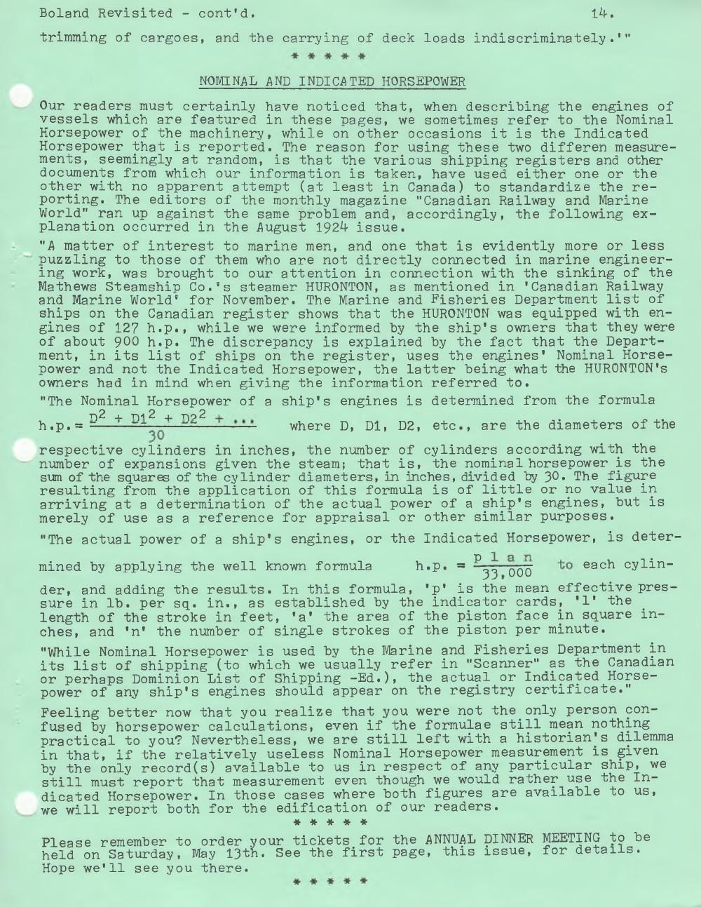 Scanner, v. 21, no. 7 (April 1989)