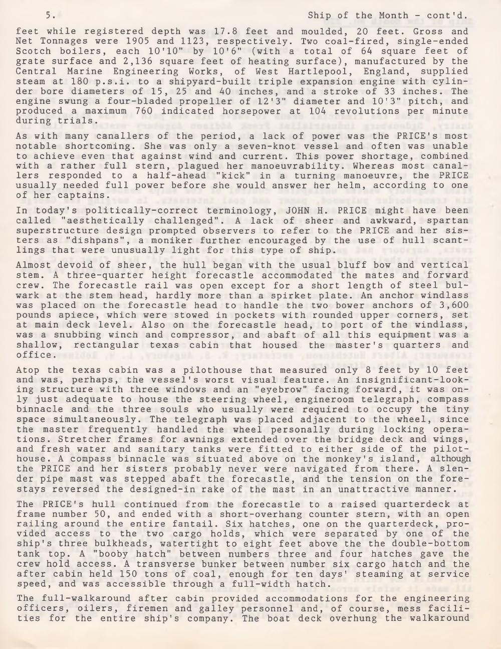 Scanner, v. 28, no. 7 (April 1996)