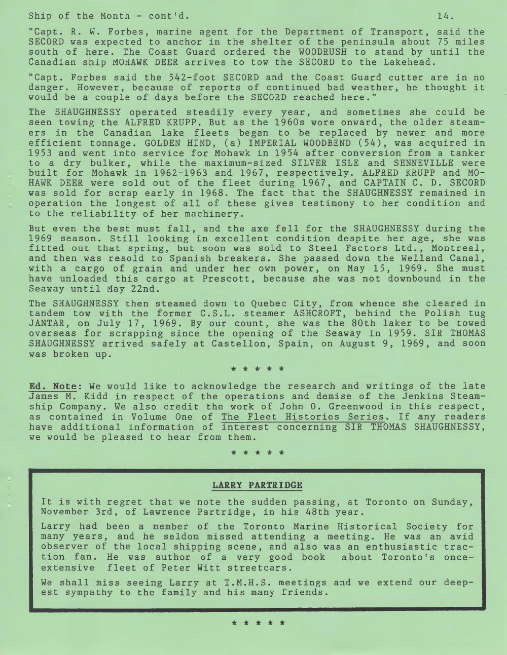 Scanner, v. 29, no. 3 (December 1996)