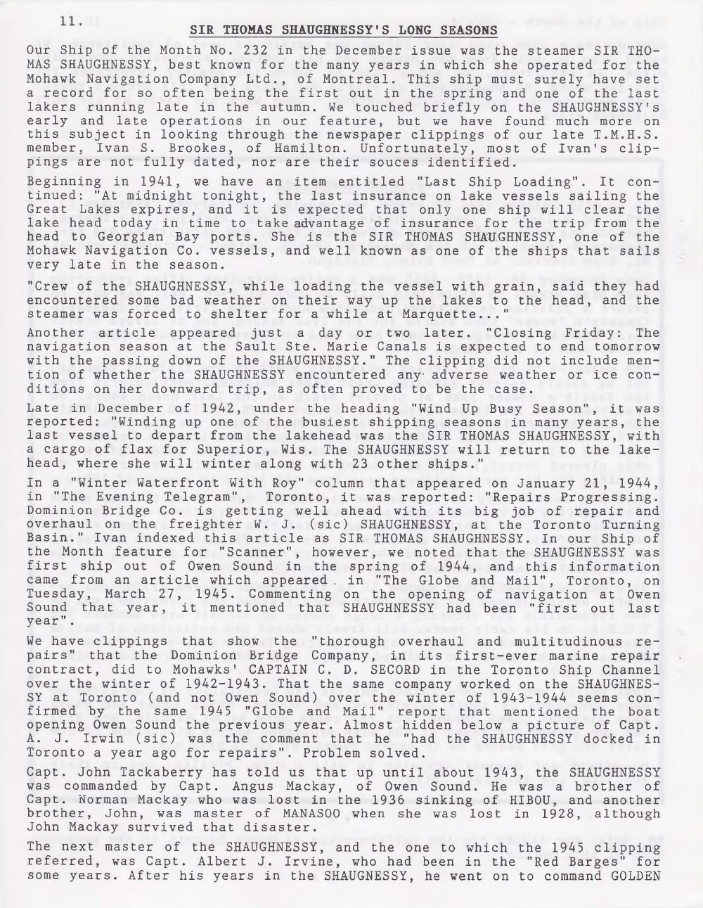 Scanner, v. 29, no. 6 (March 1997)