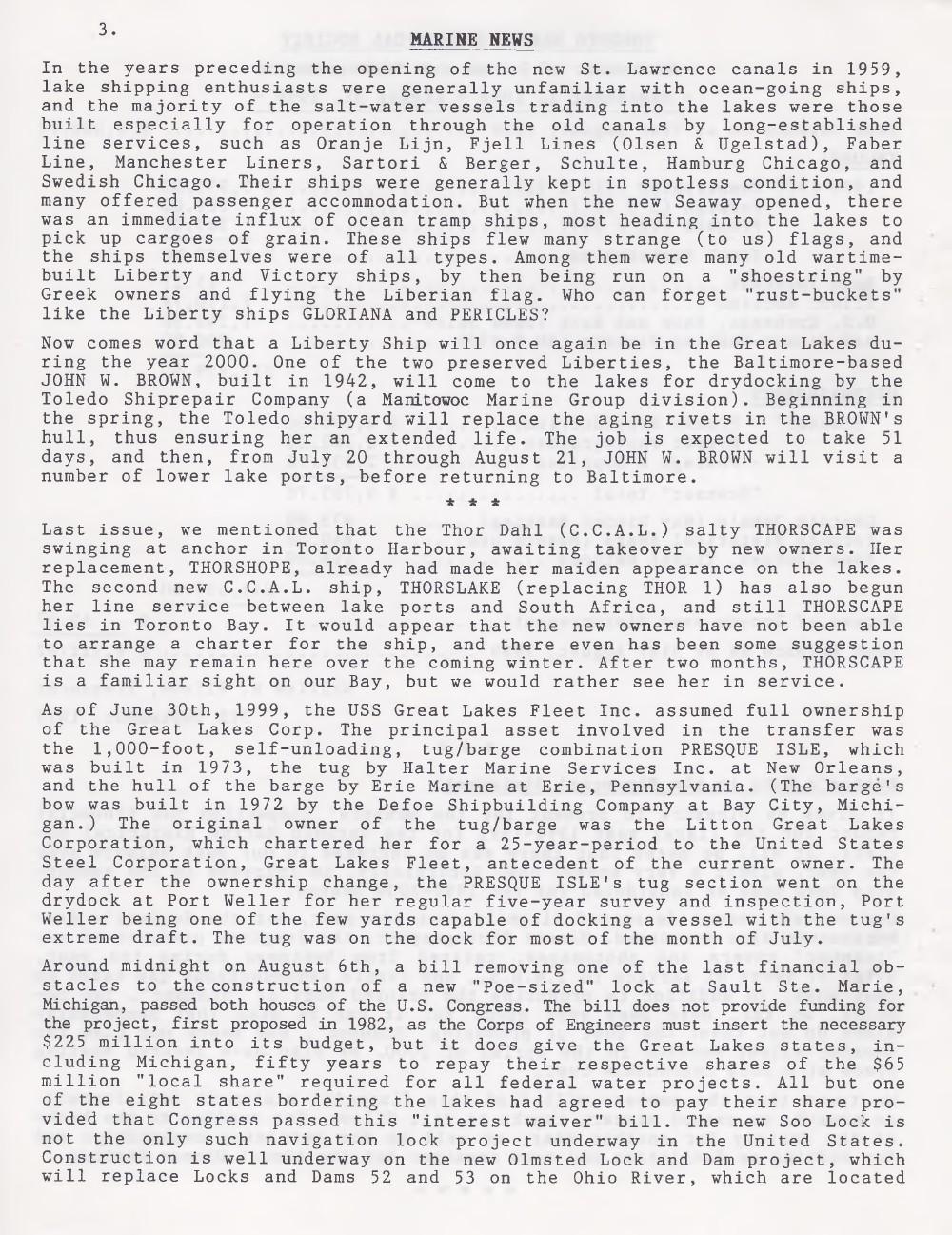 Scanner, v. 32, no. 1 (October 1999)
