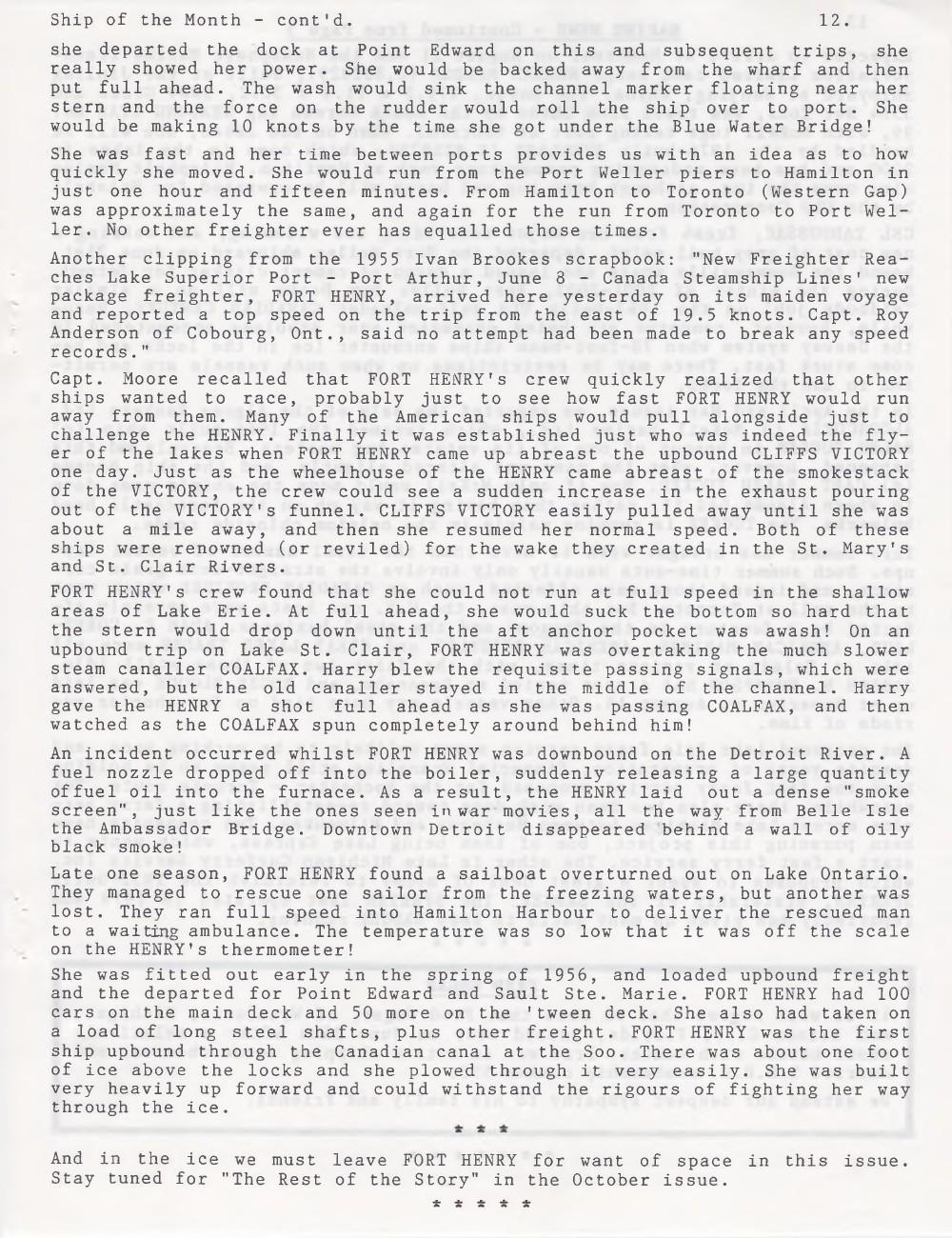 Scanner, v. 33, no. 9 (Mid-Summer 2001)