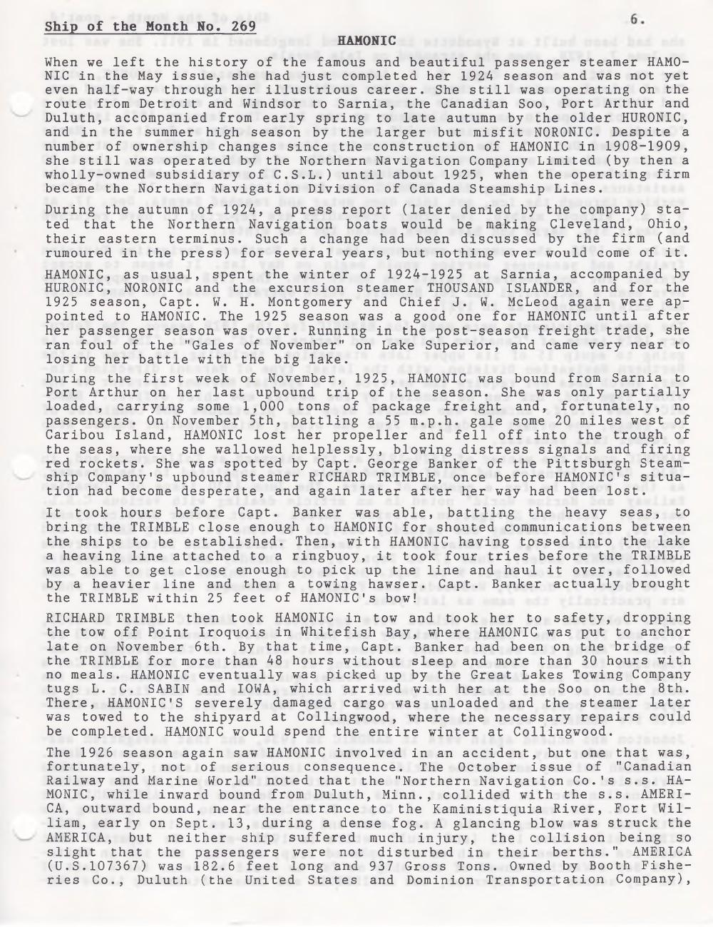 Scanner, v. 34, no. 9 (Mid-Summer 2002)