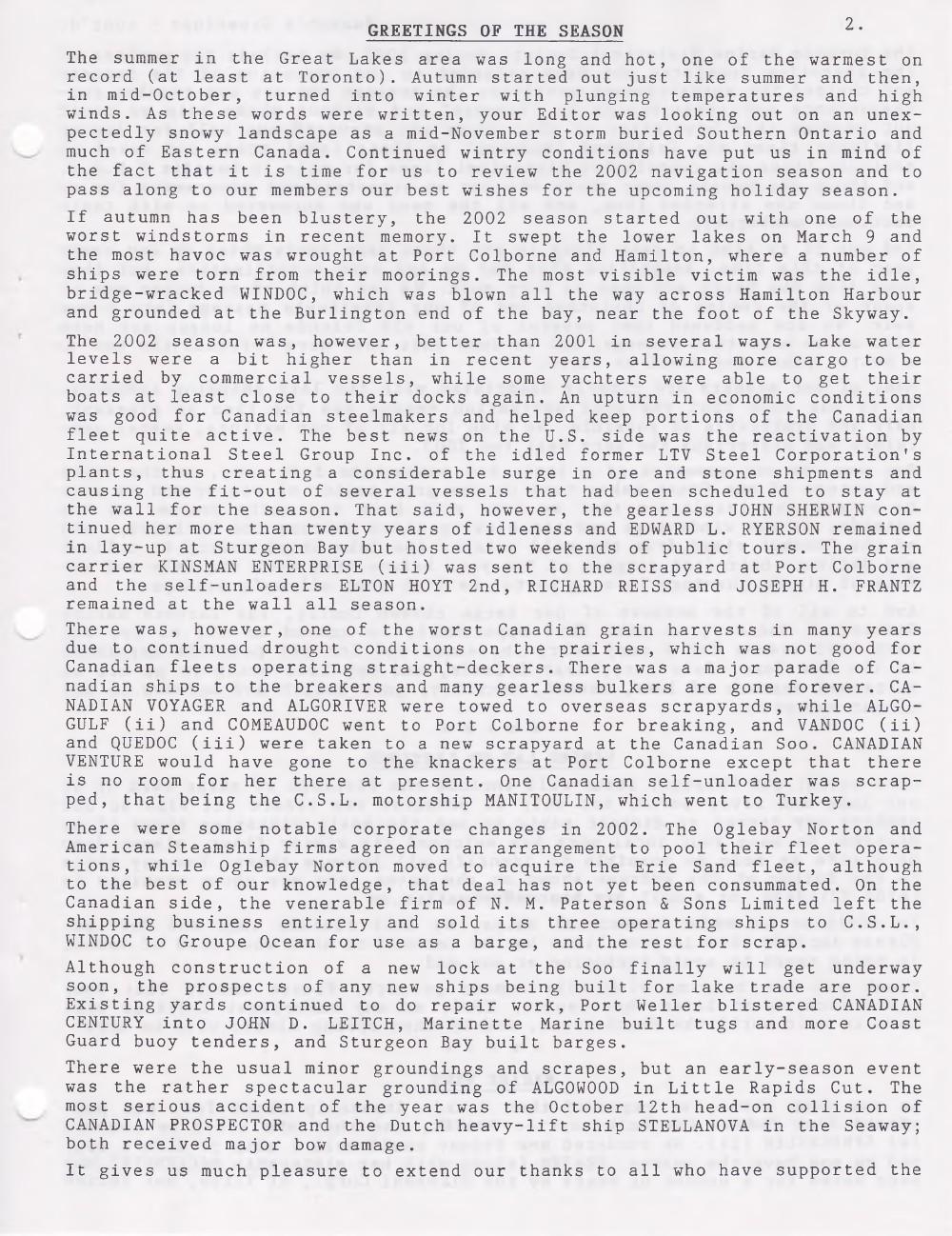 Scanner, v. 35, no. 3 (December 2002)