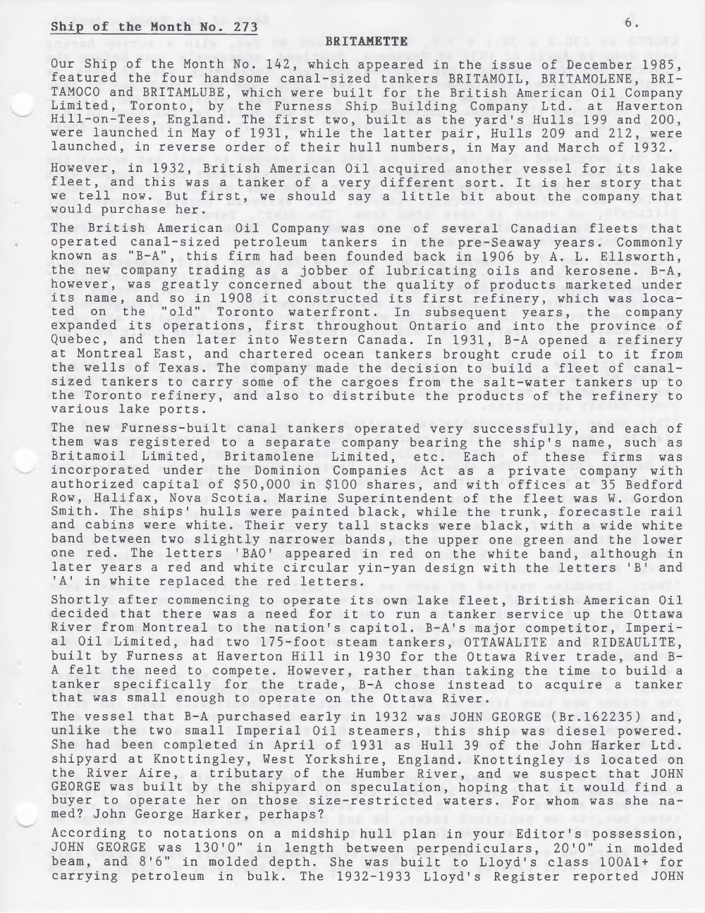 Scanner, v. 35, no. 4 (January 2003)