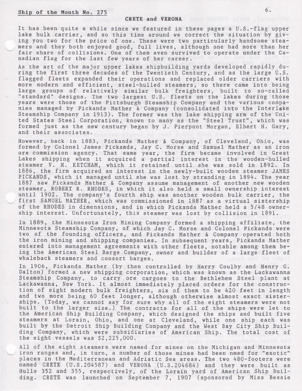 Scanner, v. 35, no. 6 (March 2003)