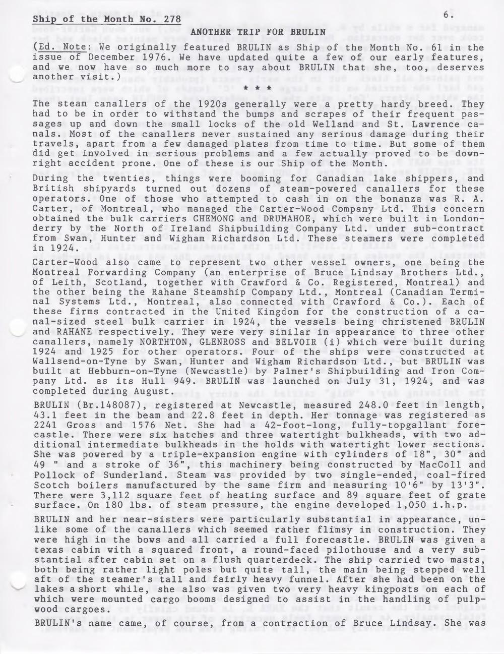 Scanner, v. 35, no. 9 (Mid-Summer 2003)