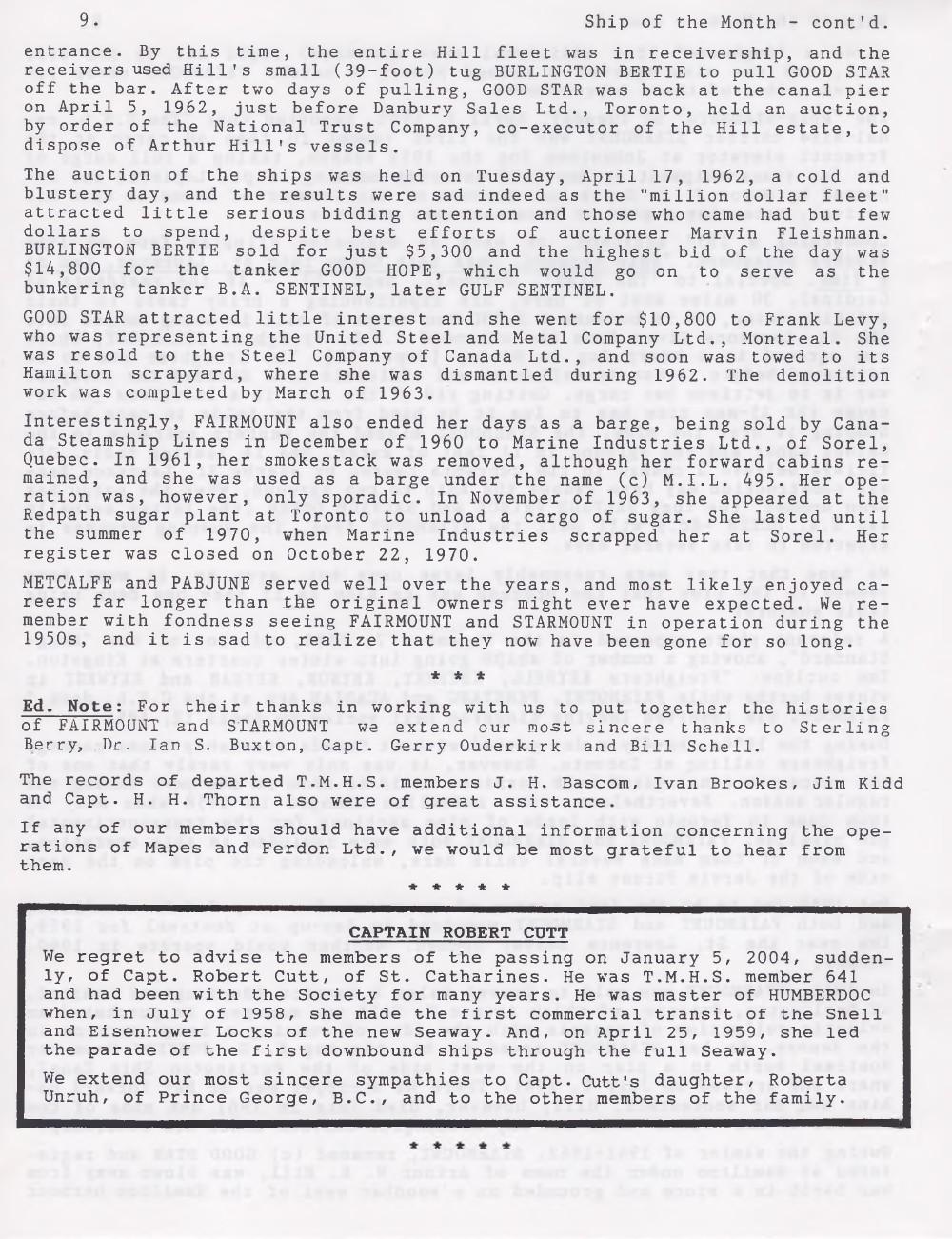 Scanner, v. 36, no. 7 (April 2004)