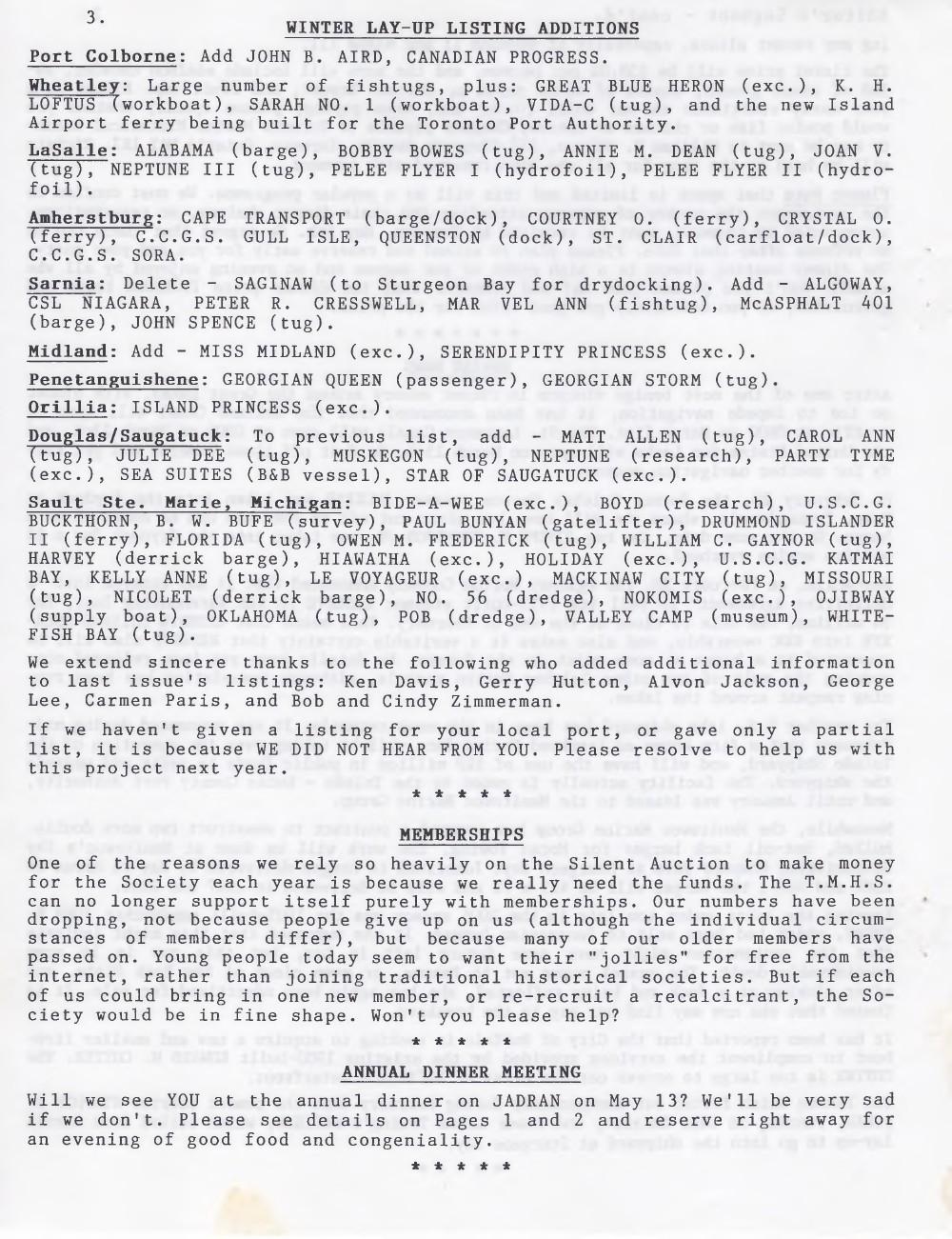 Scanner, v. 38, no. 5 (March 2006)