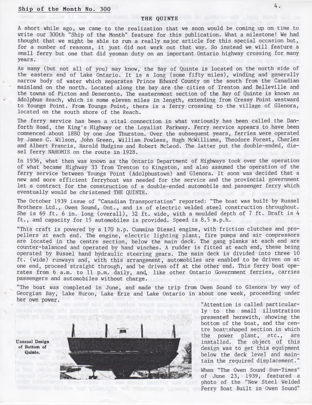 Scanner, v. 38, no. 7 (May 2006)