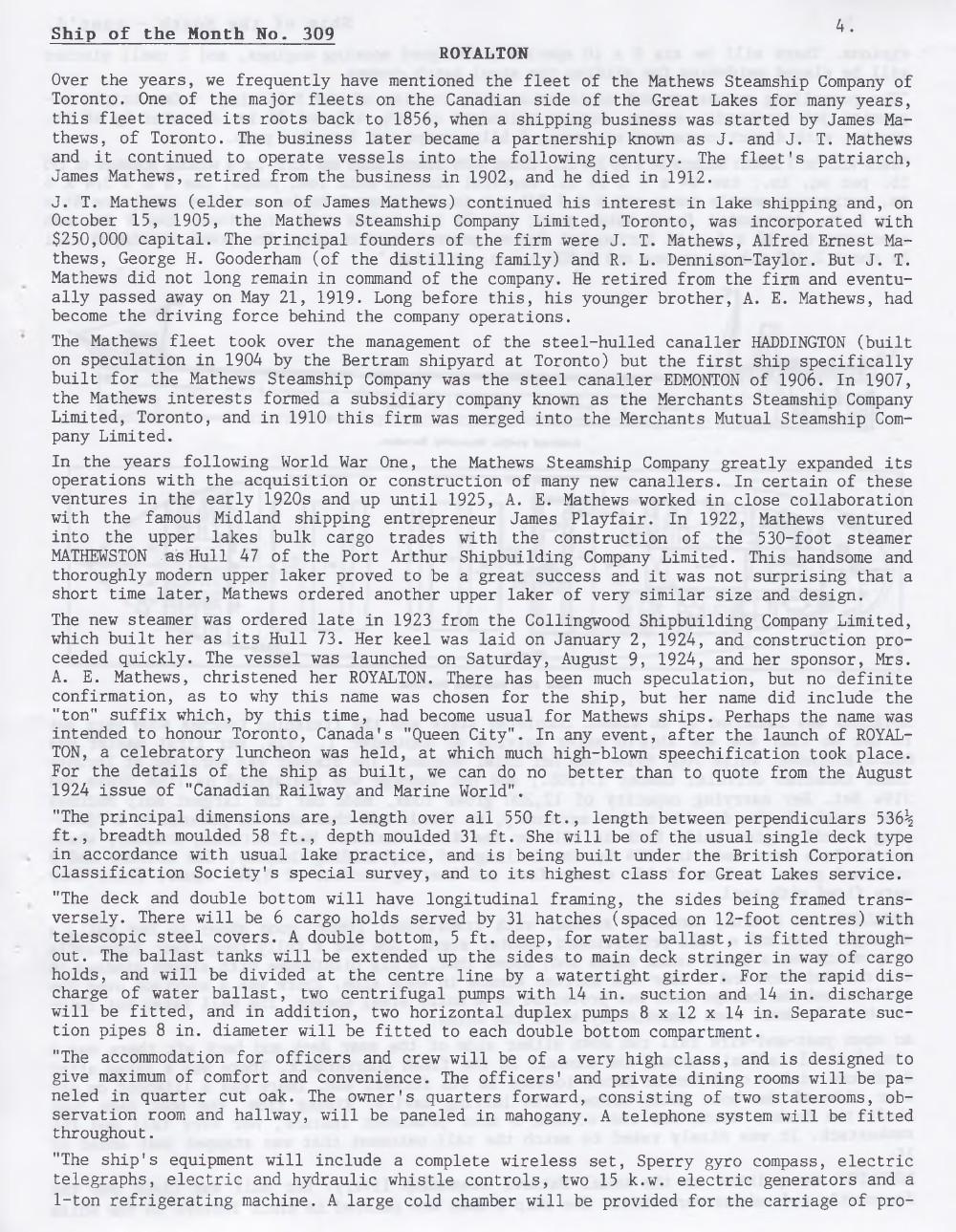 Scanner, v. 40, no. 1 (November 2007)
