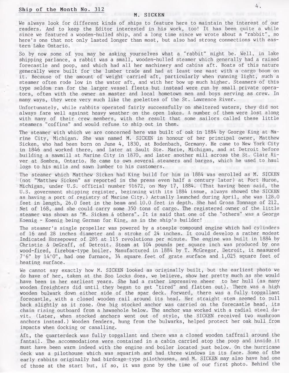 Scanner, v. 40, no. 4 (February 2008)