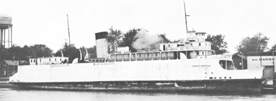EDWARD H. ANDERSON at Port Colborne