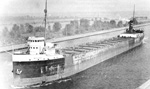 BAYTON above the Soo Locks
